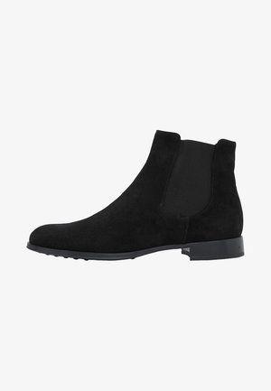 CROSTINA - Ankle boots - black