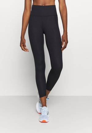 ASK 7/8 T H.RDY - Leggings - black