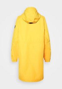 Icepeak - ENNIS - Parka - yellow - 7