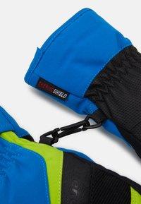Ziener - LABINO GLOVE JUNIOR - Gloves - persian blue - 2
