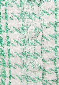 Bershka - Top - green - 5