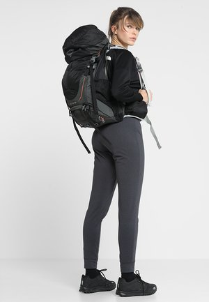 SIRRUS - Backpack - black