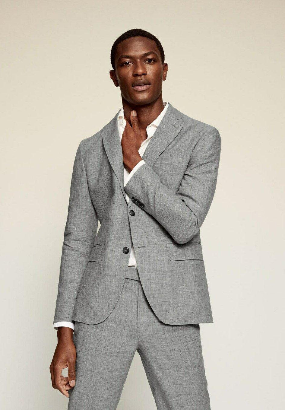 Men COLBERT - Blazer jacket