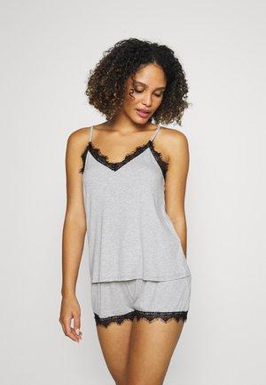 SET - Pyjamas - light grey