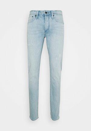 BOLT - Slim fit -farkut - blue