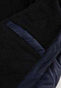 DeFacto - Winter jacket - navy - 5