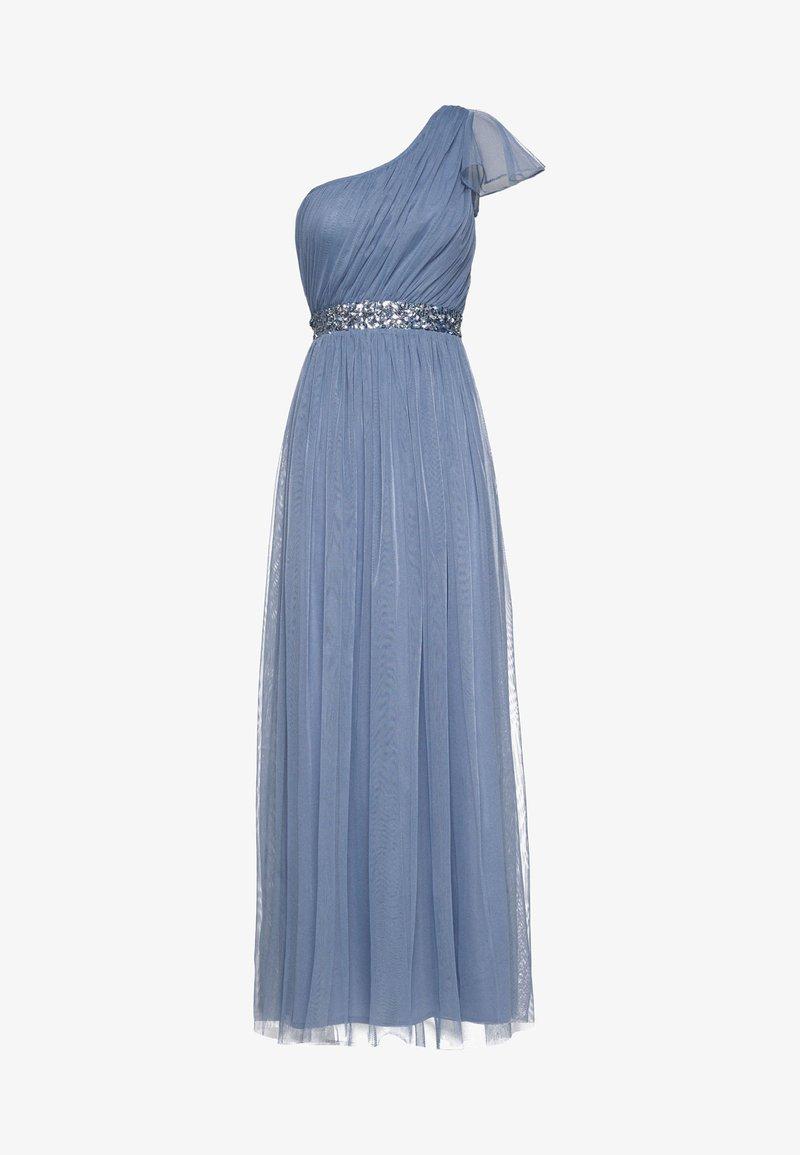 SISTA GLAM PETITE - MARIAH - Occasion wear - pale blue