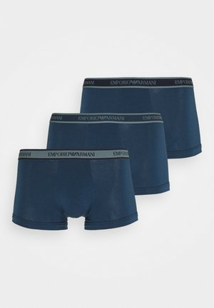 TRUNK 3 PACK  - Panty - abisso/abyss