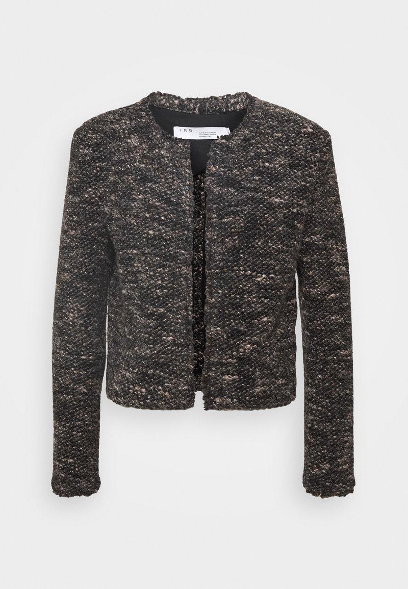 Iro - AICHINA - Blazer - mixed grey
