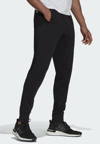 adidas Originals - GRAPHIC - Træningsbukser - black - 2