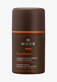 NUXE - NUXE MEN NUXELLENCE YOUTH & ENERGY REVEALING ANTI-AGING FLUID - Anti-Aging - no colour - 0