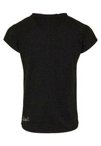 HANGOWEAR - HADELIND - Print T-shirt - schwarz - 1
