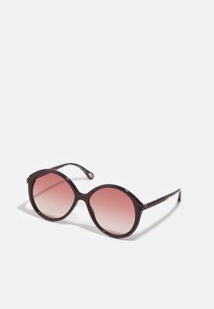 Gafas de sol - brown/orange