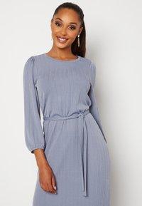 Bubbleroom - CAROLINE  - Maxi dress - blue - 0