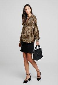 Envie de Fraise - JO - Minifalda - black - 1