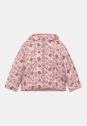 PADDED - Down jacket - pink