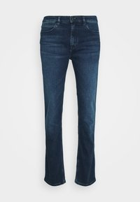 HUGO - Slim fit jeans - medium blue - 5