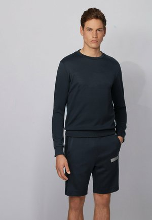 HEADLO BATCH Z - Pantalon de survêtement - dark blue