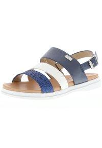 Miss Sixty - Sandals - blau - 2