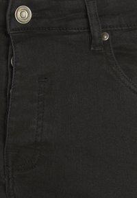 Brave Soul - HAMBURG - Jeans Skinny Fit - charcoal wash - 6
