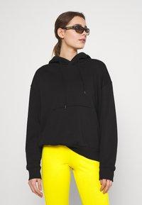 adidas Originals - Sunglasses - black - 1