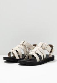 Teva - ORIGINAL DORADO - Chodecké sandály - birch/black - 2