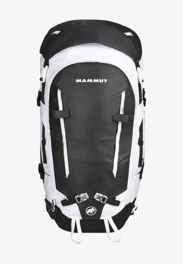 TRION SPINE 35 - Plecak podróżny - black-white