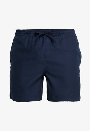 VOLLEY - Swimming shorts - navy blazer