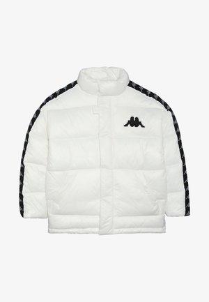 FRANCIS - Winter jacket - bright white