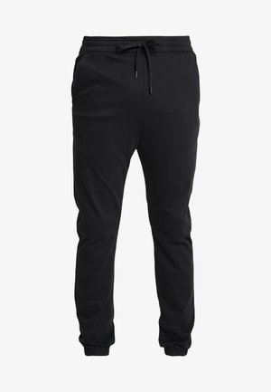 BALL JOGGER - Pantalon de survêtement - mineral black