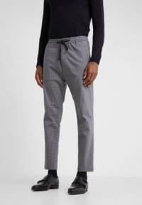 DRYKORN - JEGER - Suit trousers - blue - 0