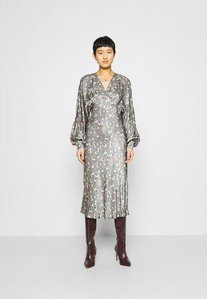 DIONNE DRESS - Robe d'été - grey