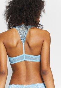 LASCANA - MELISSA - Push-up bra - crystal blue - 4