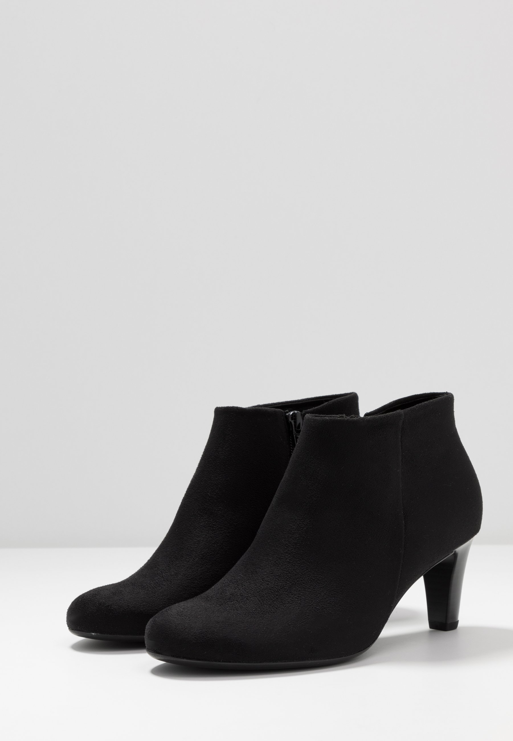 Cheapest Online Cheapest Women's Shoes Gabor Ankle boots schwarz OLDbsKS7y tcGvMv93I