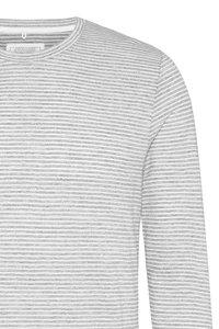 Cinque - Long sleeved top - gray - 3