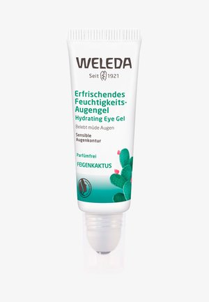 PRICKLY PEAR HYDRATING EYE GEL - Cura degli occhi - -