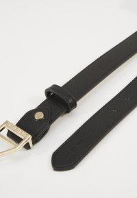 Valentino by Mario Valentino - ALBUS - Belt - black - 3