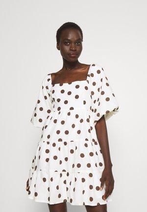 ERYN MINI DRESS - Day dress - bessie
