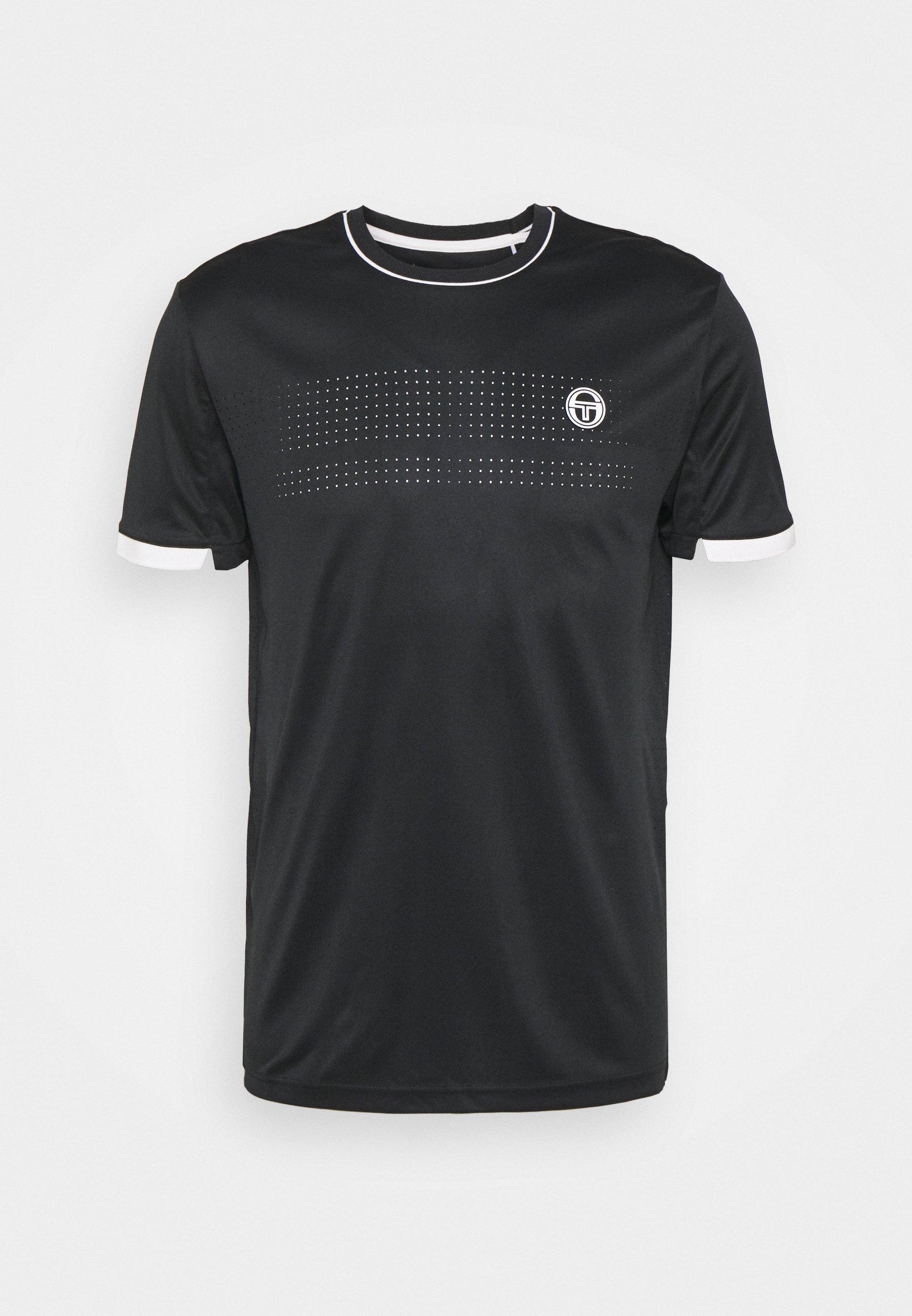 Men TENNIS YOUNGLINE PRO - Basic T-shirt