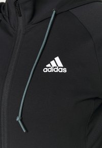 adidas Performance - Trainingsvest - black/white - 5