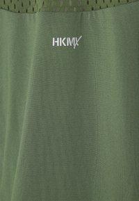 Hunkemöller - TANK LOOSE FIT - Top - four leaf clover - 2