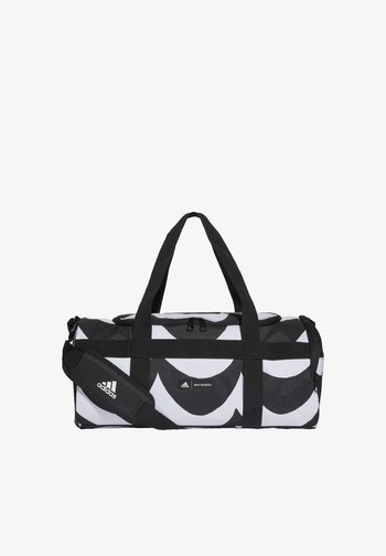 Sports bag - white