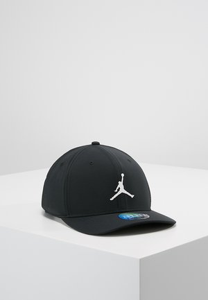 SNAPBACK - Caps - black/white