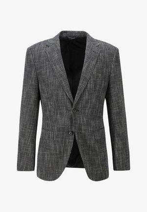 JESTOR7 - Blazer jacket - black