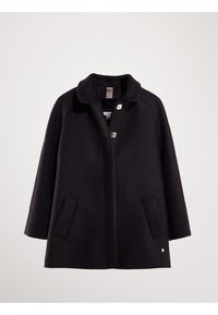 Massimo Dutti - Classic coat - dark blue - 2