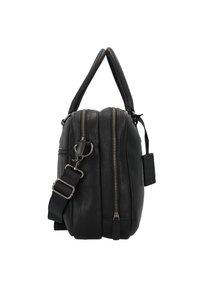 Burkely - Briefcase - black - 3