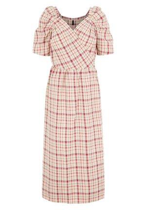 YASEBRU DRESS - Day dress - creme