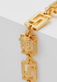 Versace - Bracelet - gold-coloured - 5