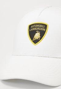 AUTOMOBILI LAMBORGHINI - Cappellino - ghiaccio - 5