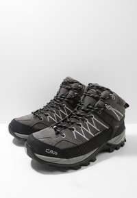 CMP - RIGEL MID TREKKING SHOES WP - Hiking shoes - grey - 2